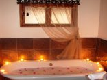Lodge Afrique - Bath