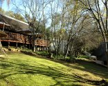 Roode Valley Country Lodge