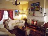 Smalkloof Guest House - Guest Lounge