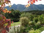Aan de Oever - Garden View