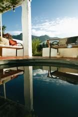 Impangele - Plunge Pool