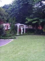 The Bell Inn - Front Garden