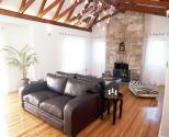 Villa Honeywood Guest House - Lounge