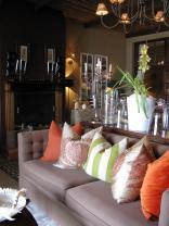 Lairds Lodge Country Estate - Brandy Lounge