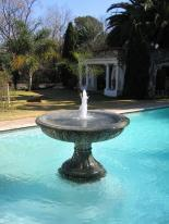 Villa Victoria Executive Guest House - Fountain