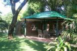 Gemstone Guestrooms - Braai Area