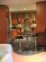 Vergelegen Guest House & Restaurant - Self Catering Kitchen in Luxury Studio Apartment