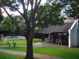 Constantia Guest Lodge - Garden, Lapa