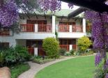 Rivonia Bed and Breakfast Garden Estate - Exterior view of Luxury Rooms