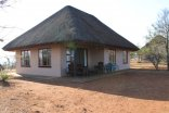 Mpila Camp - Hluhluwe-Imfolozi Game Park - 5-Bed Chalet