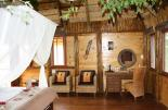 Pezulu Tree House Game Lodge - Mountain View Interior