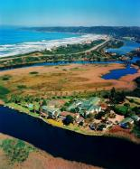 Fairy Knowe Hotel - Aerial Poto Hotel and Wilderness