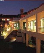 Ten Bompas Hotel