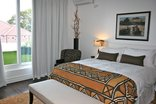 The Grange Guest House - indaba room (deluxe)