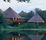 Kapama Game Reserve