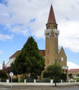 Gansbaai & Surrounds - Stanford Church