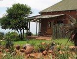 Kurisa Moya Nature Lodge - Thora Boloka Cottage
