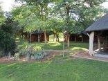 Bushmen / San Village Safari Lodge & Tented Camp