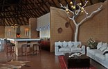 Zwahili Private Game Lodge - Lounge bar