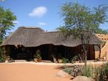Eningu - The Clay-House Lodge