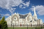 Camdeboo Cottages - Dutch Reformed Church situated in the centre of Graaff-Reinet