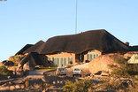 Namibgrens Guest Farm