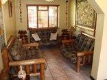 Pentzhaven Guest House - Lounge