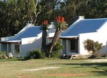 Oyster Bay Lodge - Luxury chalet