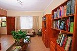 Woodpeckers Inn - Reading Lounge