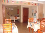 Woodpeckers Inn - Breakfast Room