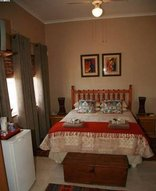 Sontyger Guest House - Room 4