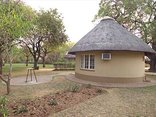 Malelane (Satellite Camp) - Kruger Park