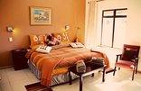 Inn Victori - Karoo room