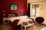 Inn Victori - Township room