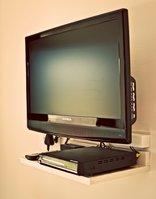 Inn Victori - flatscreen TV and DVD player