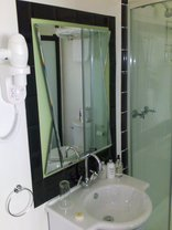 Eendracht Apartments - Bathrooms