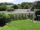 Constantia Cottages - Cottage Cabernet - Private Garden