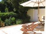 Constantia Cottages - Cottage Chardonnay - Patio and Garden