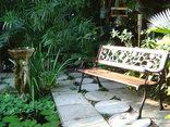 St Lucia Wetlands Guest House - Garden