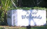 St Lucia Wetlands Guest House - Entrance
