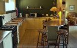 Haus Kopatsch - Chalet Kitchen