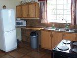 Pumula Lodge Modimolle - Kitchen