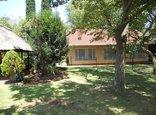 Homestead Lake Cottage