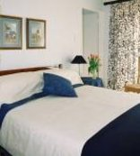 Primavera Guest House - Blue room
