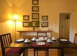 Albarosa Guest House - Breakfast Room