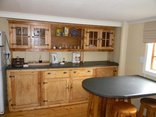Longtom Farm Guesthouse -  Log Cabin Bottom Unit 10
