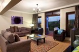Winelands Golf Lodges  - Living Areas