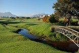 Winelands Golf Lodges  - De Zalze Winelands Golf Estate