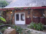 Forest Creek Lodge & Spa - Bee Eater self catering unit