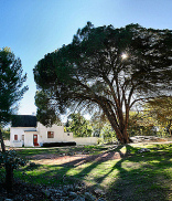 Mamre - Mission Station